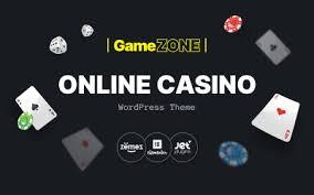 Best Casino WordPress Themes 2021 | TemplateMonster