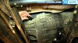 how to install speed sensor 4wd silverado sierra suburban yukon how to install speed sensor 4wd silverado sierra suburban yukon tahoe