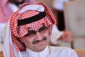 """شركة الوليد بن طلال تبيع نصف حصتها في """"فورسيزونز"""" بقيمة 8.29 مليار ريال"""