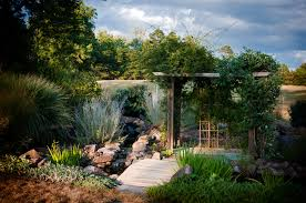 Small Picture About the Artist Water Garden Designs by Tharpe