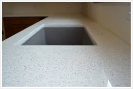 white quartz sparkle countertops