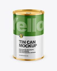 When it makes you happy and when it energizes you then it means you enjoy food at any cost. Yellowimages Mockups Aluminium Paint Can Packaging Mockup Free Potoshop