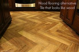 make them wonder another wood floor alternative with