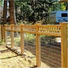 Breathtaking Chicken Fence Ideas 36 Wire Garden Repurposed Shutter