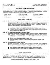 Beginner Personal Trainer Resume Sample Relevant Depict Perfect