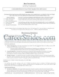 Job Winning Resume Samples Resume Template Directory