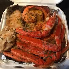 Seafood Lady - W Oak St on Twitter: