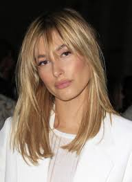 Blonde Hair Style 35 times hailey baldwins hair & makeup stole the show hailey 7278 by wearticles.com