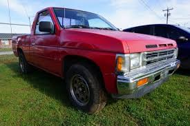 50 Best Used Nissan Truck for Sale, Savings from $2,449
