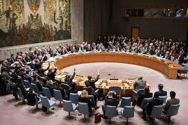 ملف خاص: مجلس الأمن وعلاقته بالدول العربية