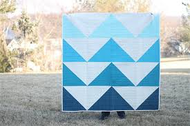 Big Geese Quilt {Tutorial} &  Adamdwight.com
