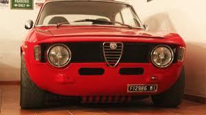 Alfa Romeo GT Junior - Davide Cironi agli albori del Drive ...