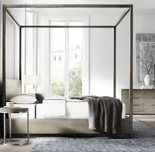 Machinto Four-Poster Bed starting at $3695