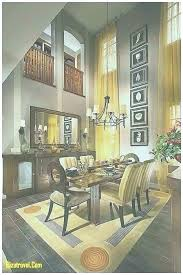 how to decorate tall walls decorating large
