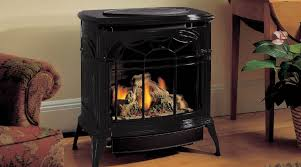 vermont castings stardance slightly smaller than the radiance vent free stove