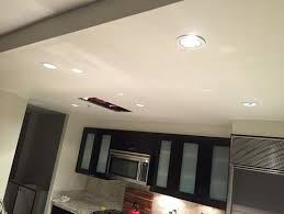 Halogen floodlights for Kitchen and Bathroom