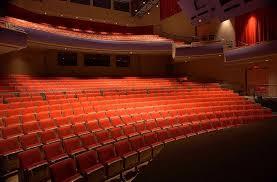 Ecc Arts Center Getting Facelift Ahead Of 25th Season