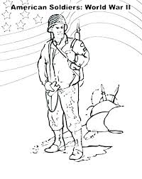 Army Soldier Coloring Sheet Roman Soldier Colouring Page Coloring
