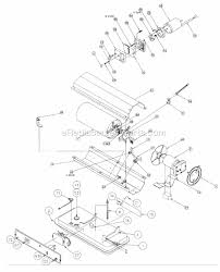 mr heater ts125kt parts list and diagram ereplacementparts com
