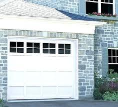 one car garage cost average cost of single garage door replacement garage designs average cost of