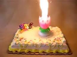 A Nice Birthday Cake Youtube