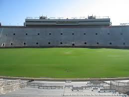 Doak Campbell Stadium View From Section 33 Vivid Seats