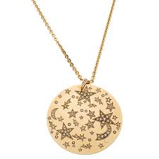 gold large pendant necklace nextprev prevnext
