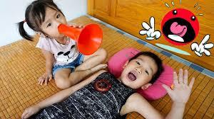 Trò Chơi Thiếu Nhi Đánh Thức Các Bé Dạy - Bé Nhím TV - Trò Chơi Trẻ em -  YouTube
