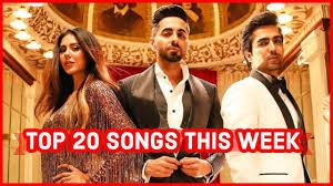 Top 20 Songs This Week Hindi Punjabi Songs 2019 November 2 Latest Bollywood Songs 2019