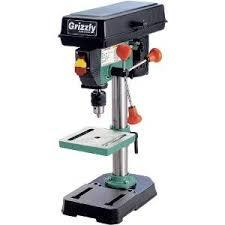 Import Drill Presses  MSCDirectcomSmall Bench Drill Press
