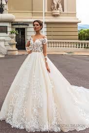 creative of wedding dress collection crystal design 2017 wedding