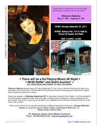 benefit dinner dance flyer template google search benefit benefit dinner dance flyer template google search