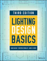 Lighting Design Basics 3rd Edition Lighting Design Basics Ebook Products Design Basics