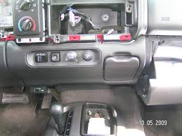dodge durango fuse diagram radio replacement how to remove the power amplifier 2000 dodge durango fuse panel diagram