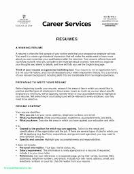 High School Student Resume Sample Objective Statement For High School Student Resume Best Of 42