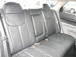 clazzio leather seat covers dodge charger sxt 2006