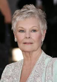 short hairstyles for women over 70 keep the length up to your neck and go for