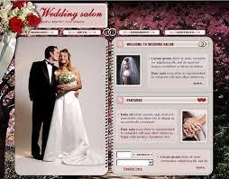 Free Wedding Website Templates Classy Free Wedding Website Template 28 Marriage Templates Download