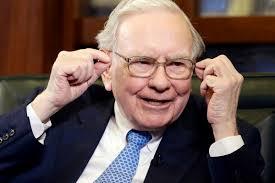 Berkshire Hathaway CEO Warren Buffett warns against investing in bonds
