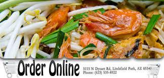 Tasty asian kitchen litchfield park