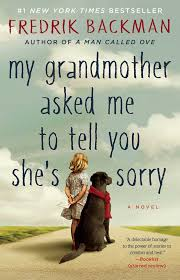 Green Kitchen Stories Book Amazoncom My Grandmother Asked Me To Tell You Shes Sorry