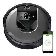roomba i7 wi fi connected robot vacuum cleaner 7150