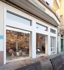 Bookshop Design Ideas Soma Arquitectura Roi Alonso Lectocosmos Bookshop Divisare