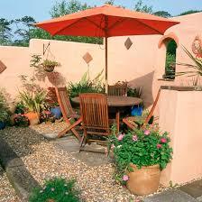Small Picture Mediterranean garden Gardens Garden ideas and Yards