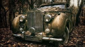 1920x1080, Rolls Royce Classic Car ...