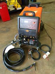 ac dc tig welders spectrum welding supplies jasic 315p ac dc water cooled tig welder
