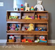 54 diy toy storage bins storage bins woodworking plans