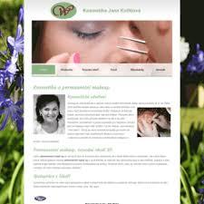 Kosmetika Knittlovacz At Wi Kosmetika Permanentní Makeup