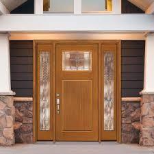 farmhouse front doors exterior