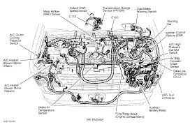 ford econoline wiring diagram discover your wiring ford e 350 ignition coils diagram